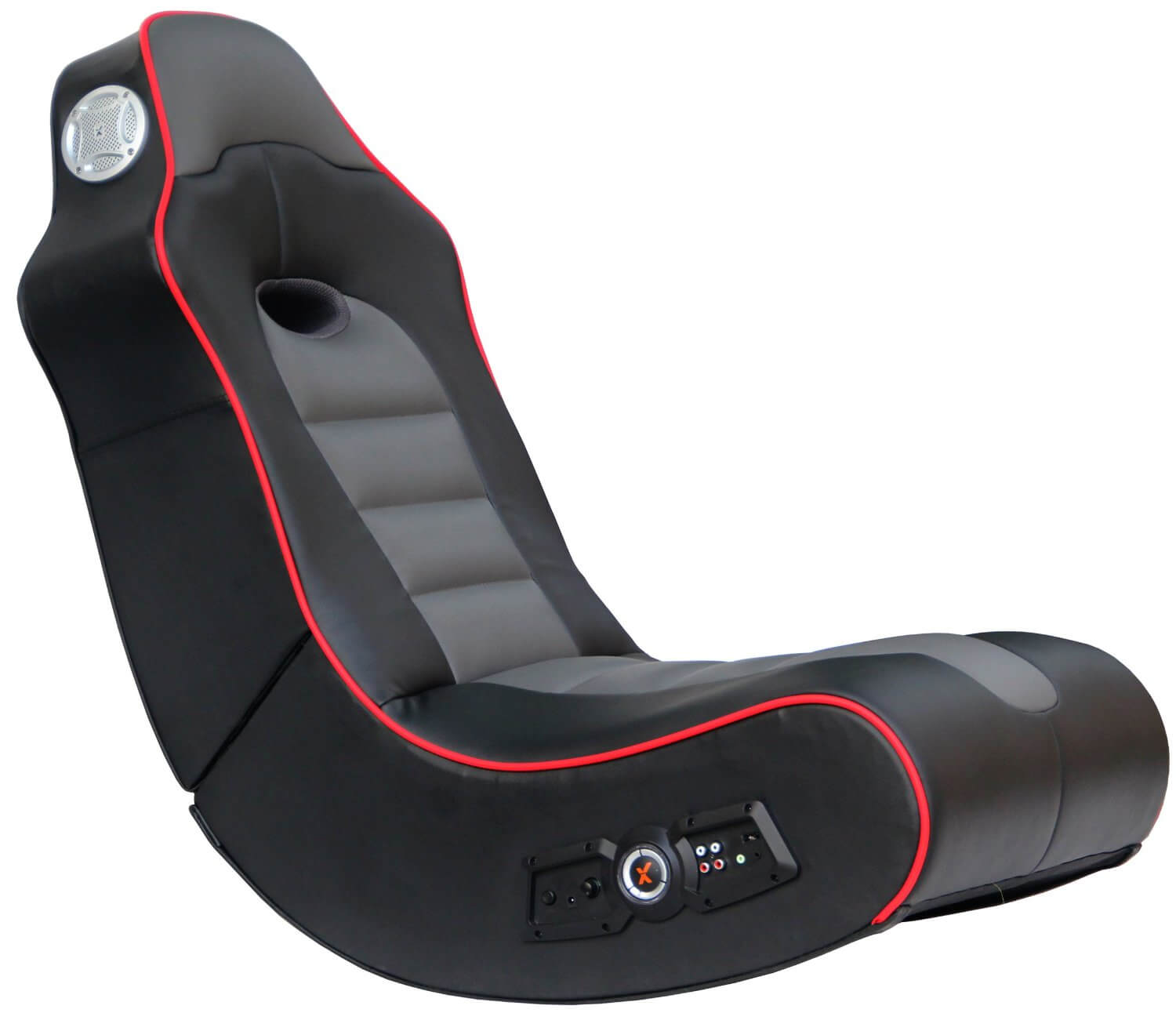 seat chair arozzi maximum milano product padded type gaming milanoukbk weight user pc