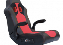 X-Rocker vibe sound chair