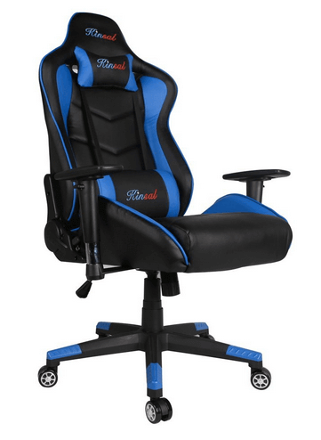 Kinsal Ergonomic Gaming Chair