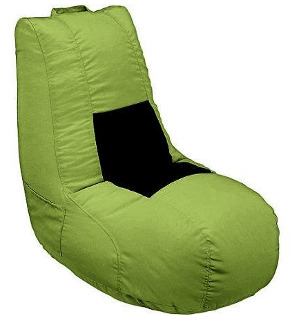 Ace Bayou Mesh Video Gaming Bean Bag