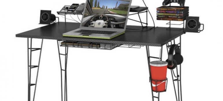 Pleasing 20 Best Gaming Desks Ultimate List And Reviews Unemploymentrelief Wooden Chair Designs For Living Room Unemploymentrelieforg