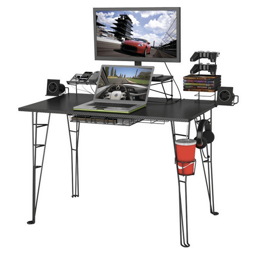 20 Best Gaming Desks - Ultimate List and Reviews
