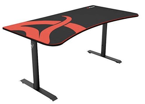 Arozzi Arena Gamer Desk