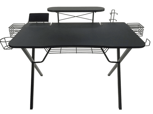 Pro All-in-One Professional Gamer Desk