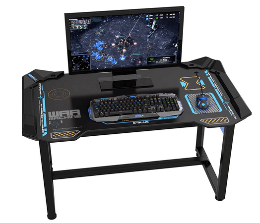 Beautiful Gaming Computer Desk Style
