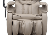 ideal massa Full Featured Shiatsu Chair