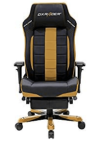 And Tall Ergonomic Computer Chair Dxracer Clic Series Doh Cs120 Nc Ft