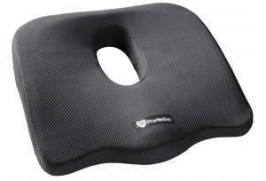 PharMeDoc Orthopedic Coccyx Seat Cushion