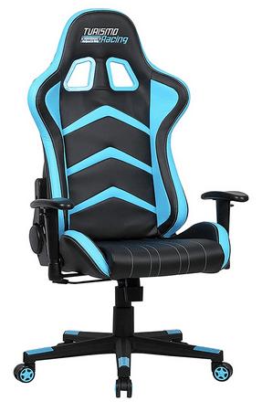 Turismo Racing Cagliari Series Gaming Chair