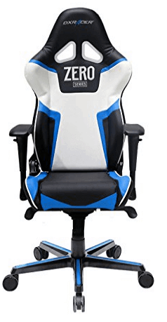 DXRacer Racing Series DOH/RV118/NBW