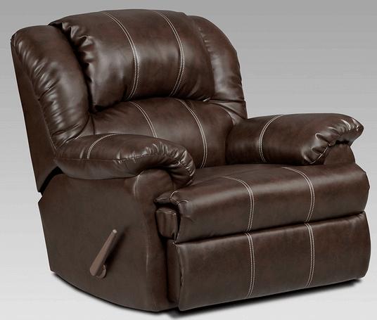 Roundhill Furniture recliner