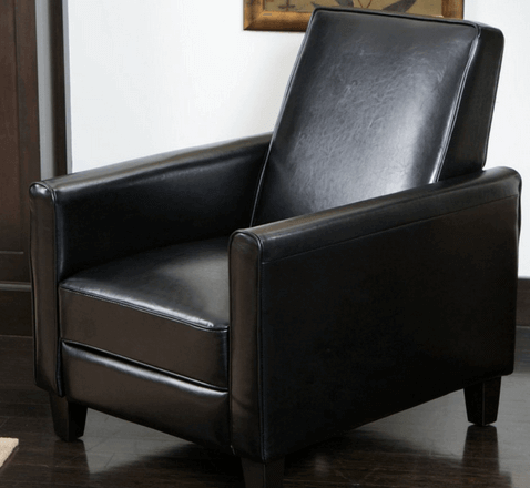 Best Selling Davis Recliner Club Chair