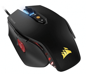 Corsair Gaming M65 Pro RGB FPS Gaming Mouse