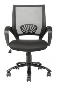 Mid Back Mesh Ergonomic Chair