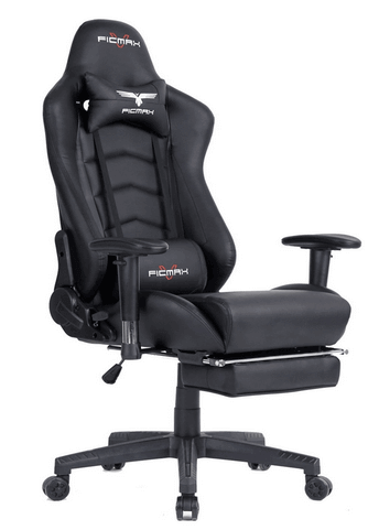 Ficmax Ergonomic High-back Large Size Office Desk Chair