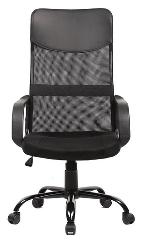BestOffice Mid Back Mesh Ergonomic Office Chair