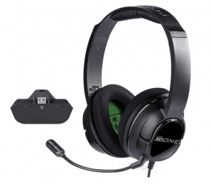 Turtle Beach - Ear Force XO One Amplified Gaming Headset