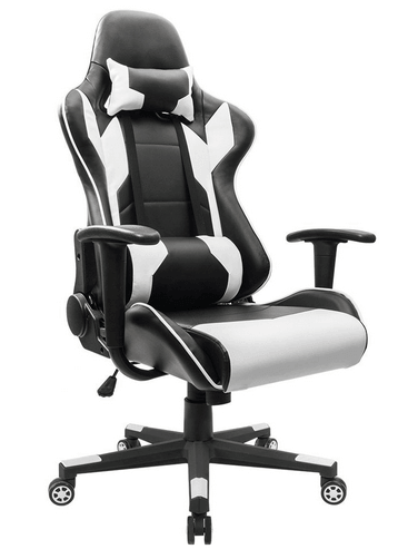 Admirable Big And Tall Gaming Chair For Guys Ultimategamechair Cjindustries Chair Design For Home Cjindustriesco
