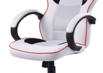 Giantex Executive Swivel Gaming Chair