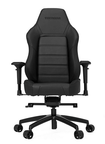 Vertagear PL 6000 Heavy Duty Chair  sc 1 st  Ultimate Game Chair & Big And Tall Gaming Chair for Guys (May 2018) Heavy Duty Chairs