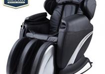 Real Relax Full Body Zero Gravity Shiatsu Massage Chair