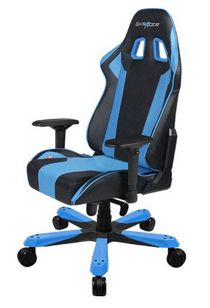 DXRacer King Series Big and Tall Chair DOH/KS06/NB
