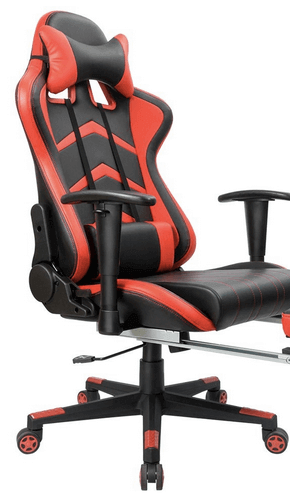 Furmax Gaming Chair High Back Racing Chair,