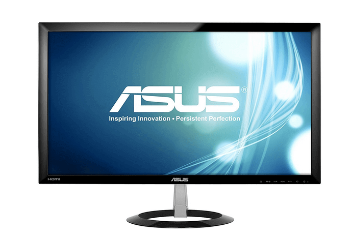 ASUS 23-inch Full HD Wide-Screen Gaming Monitor