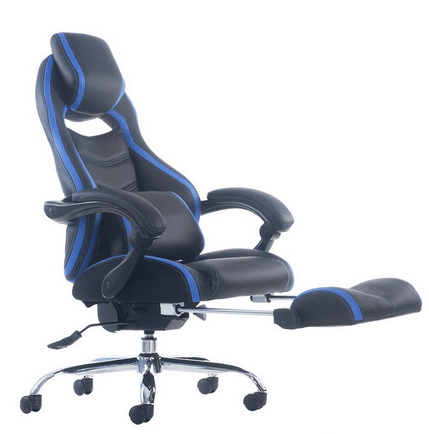 Best Pc Gaming Chair With Leg Rest Reviews Guide