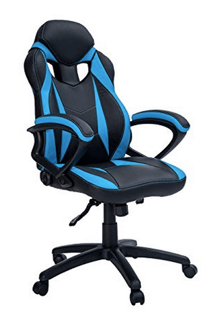 Merax Ergonomic Racing