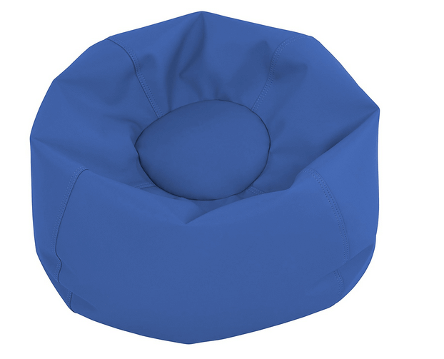 ECR4Kids Junior Classic Bean Bag Chair