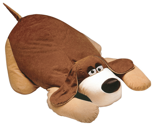 Milton Greens Stars Dog Bean Bag Buddy