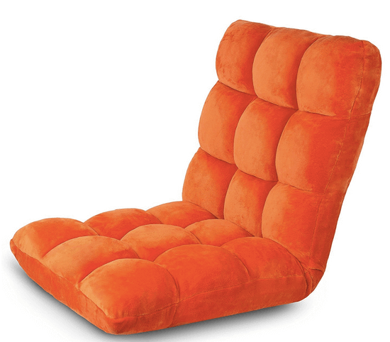 Birdrock Adjustable Memory Foam Chair
