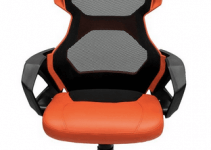 E-Blue USA EEC307REAA-IA Cobra-R Gaming Chair