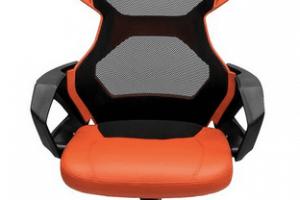 E-Blue USA EEC307REAA-IA Cobra-R Gaming Chair