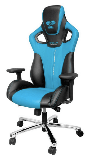 E-Blue USA Cobra Gaming Chair