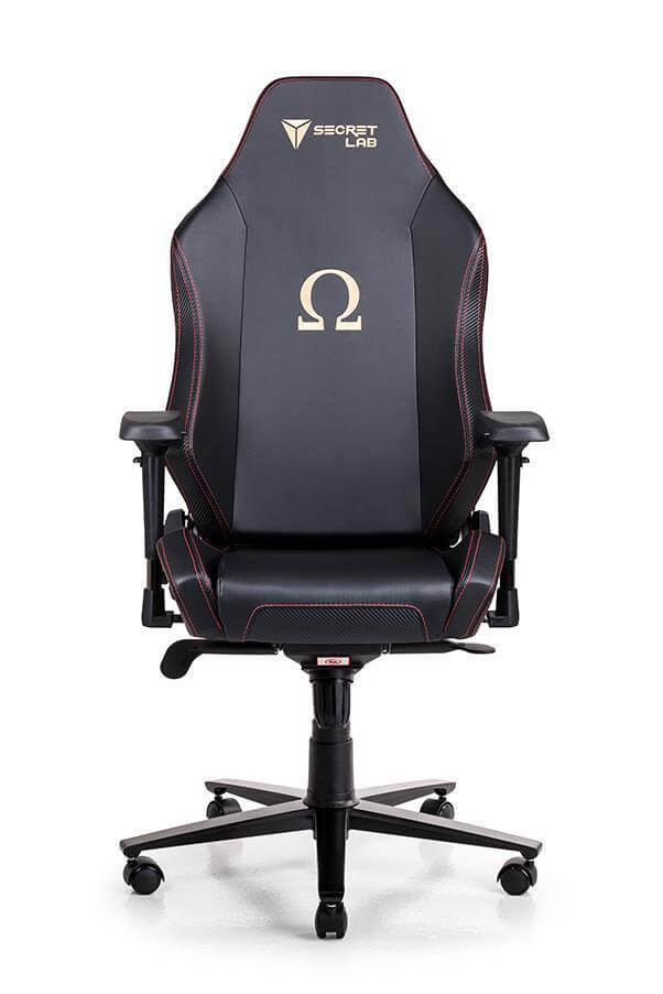 21 best pc gaming chairs for computer march 2018 pro gamers use. Black Bedroom Furniture Sets. Home Design Ideas