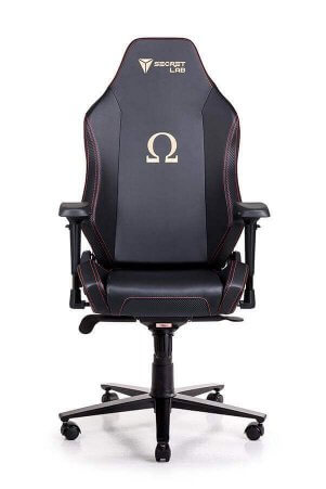 Best Gaming Chair List & Guide - 25 Chairs With Reviews