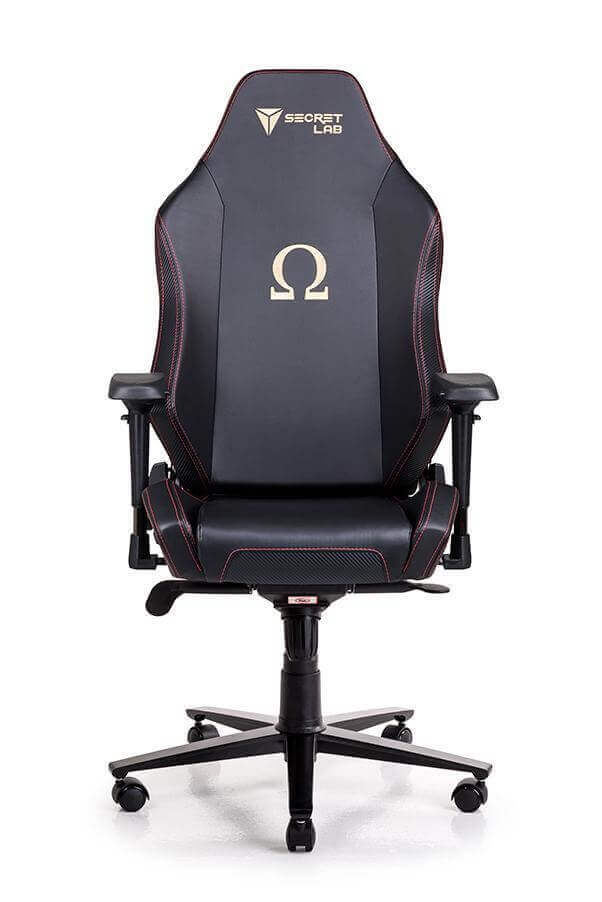 Secret Lab Omega Gaming Chair