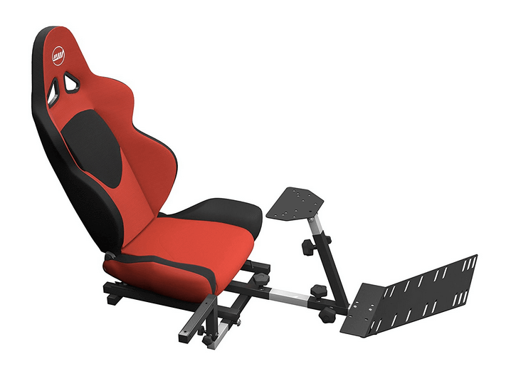 Openwheeler Advanced Racing Simulator Seat Driving Simulator Gaming Chair
