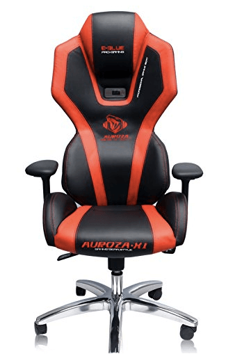 E-Blue Auroza Gaming Lighting Chair