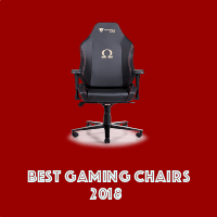 best of the best gaming chairs  2018