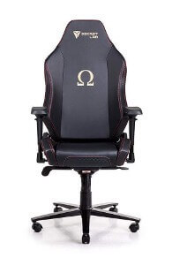 secret lab chair omega