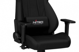 nitro s300 gaming chair
