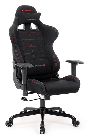 SONGMICS Gaming Chair