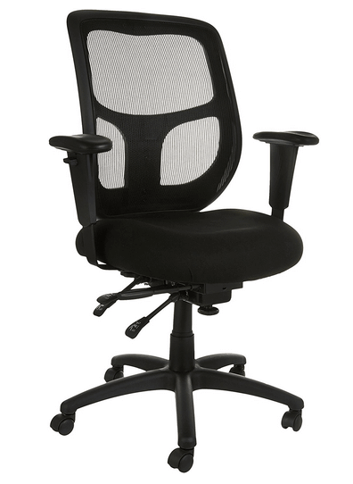 amazonbasic midback mesh chair