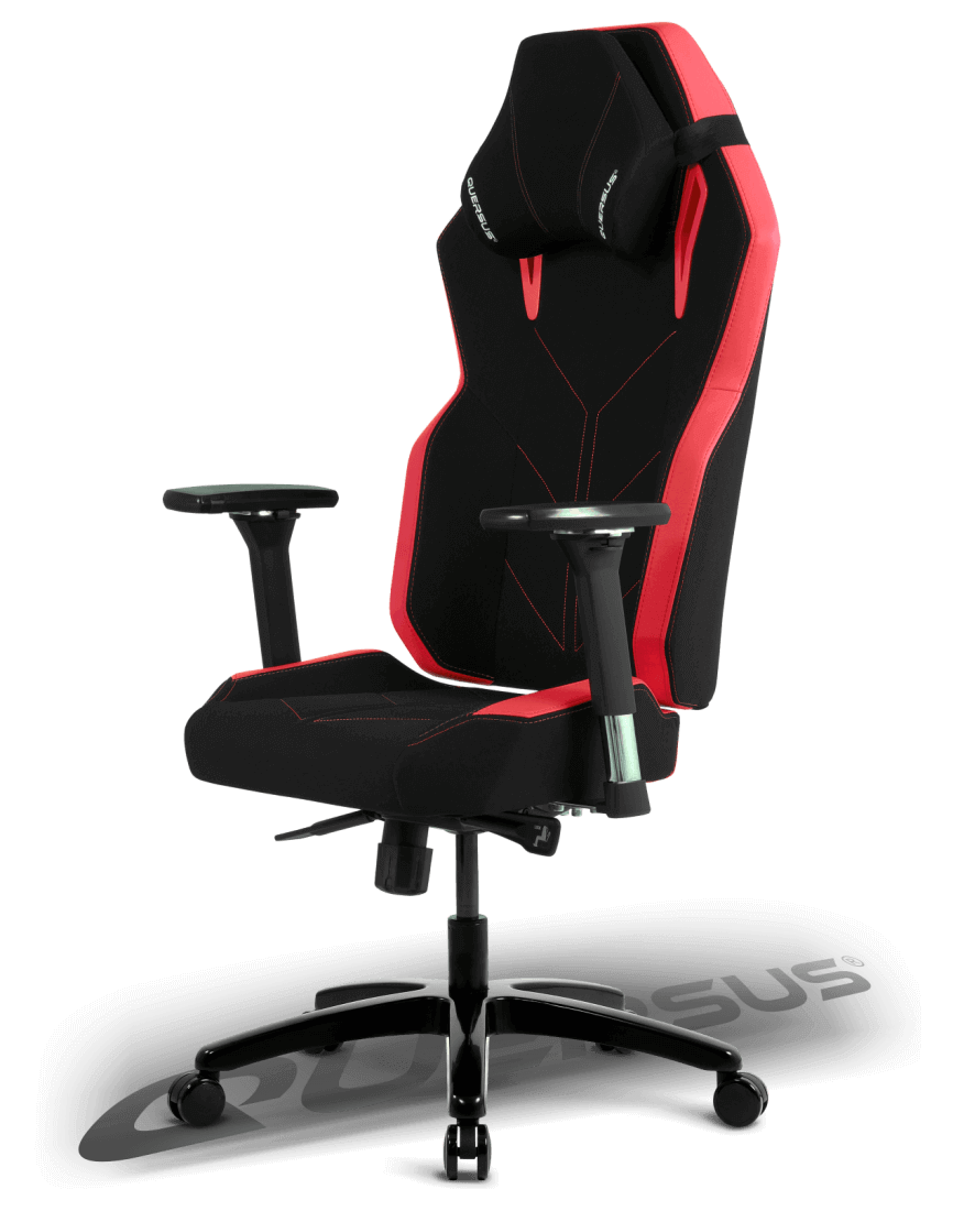 Quersus Chair For Gaming V501 Xr Review Early 2018