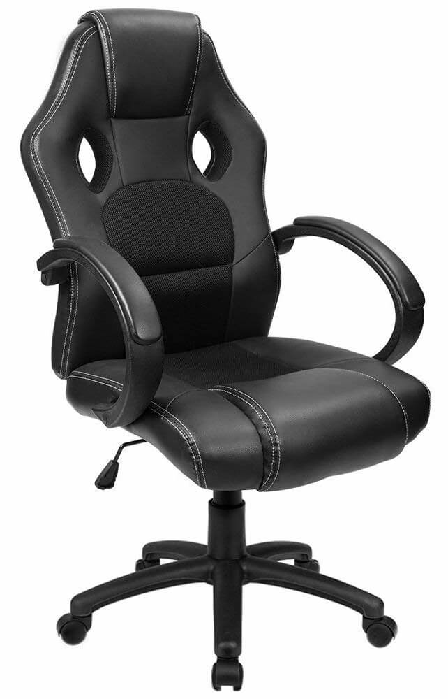 Big And Tall Gaming Chair for Guys - Ultimategamechair