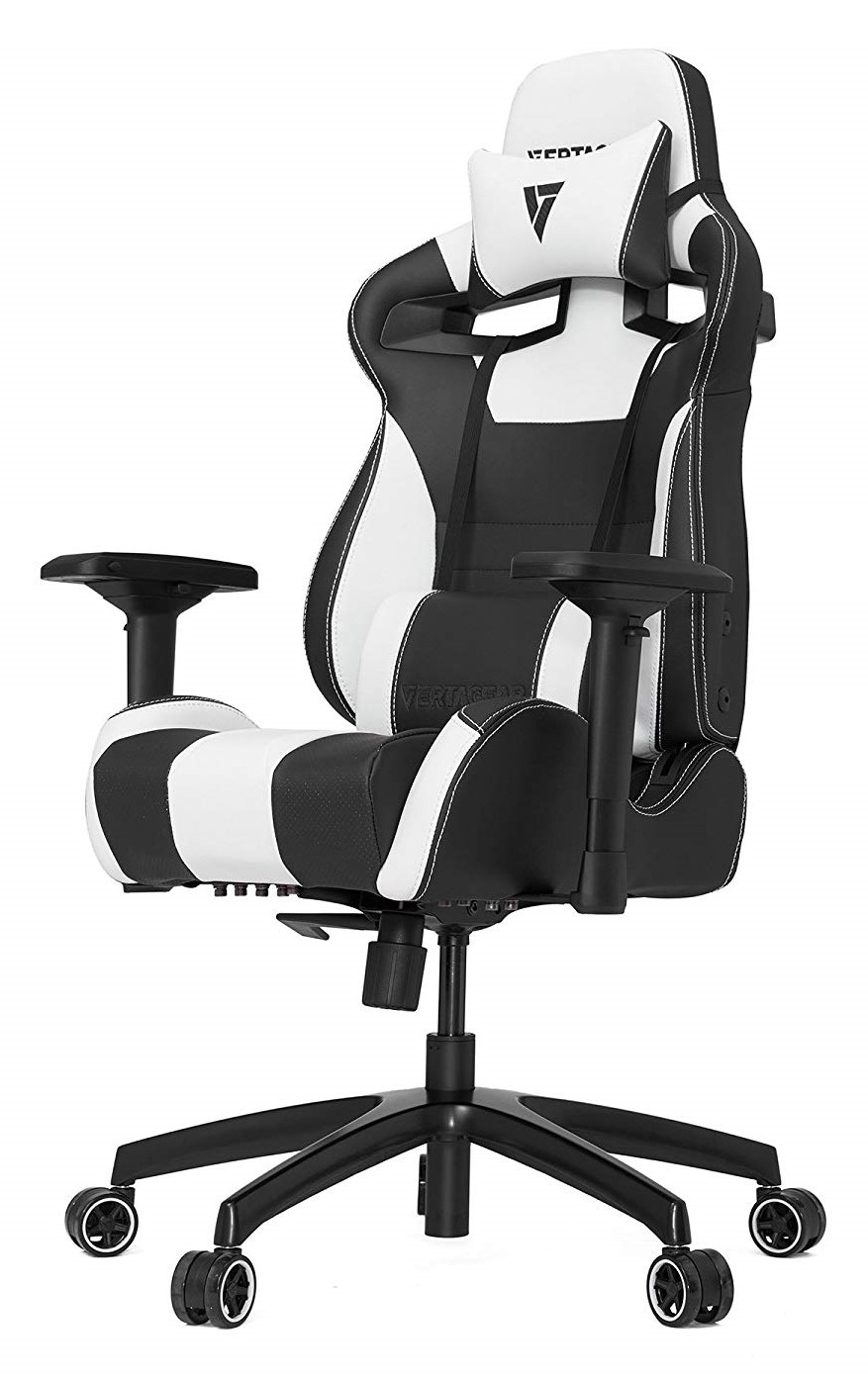 big and tall gaming chair for guys heavy duty chairs. Black Bedroom Furniture Sets. Home Design Ideas