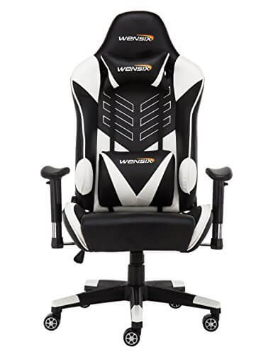 Admirable Best Gaming Computer Chairs Top 26 Handpicked Chairs Gmtry Best Dining Table And Chair Ideas Images Gmtryco